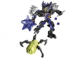 lego bionicle-Protectorul pamantului